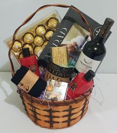Dad Hamper
