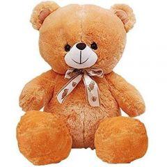 Bright Brown Teddy