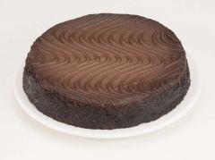"""Dark Chocolate Cheesecake 6"""""""