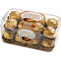 Ferrero Rocher Chocolates (200g)