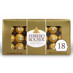 Ferrero Rocher (18 pcs)