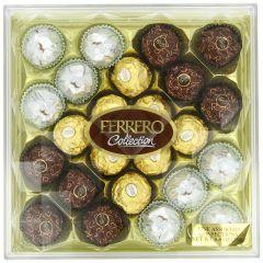 Ferrero Rocher Assorted (24 pcs)