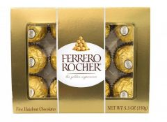 Ferrero Rocher (12 pcs)