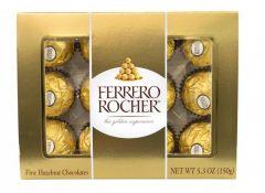 Ferrero Rocher (12 pcs)