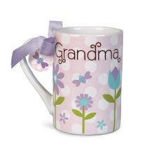 Grandma Tea Mug