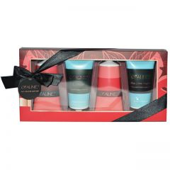 Opaline 4pc Deluxe Gift Set