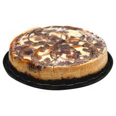 "Turtle Cheesecake 6"""